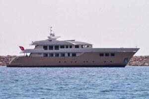 136' Nedship 2011 BaiaMare Luxury Megayacht