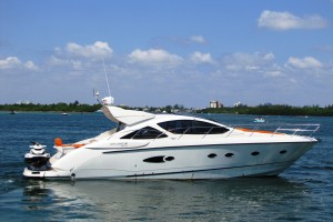 50' Atlantis 2012 Azimut Luxury Sport Cruiser 50×4