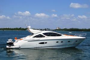 50' Atlantis 2012 Azimut Luxury Sport Cruiser 50×4