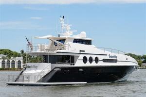 bruno stillman   Atlantic Yacht and Ship