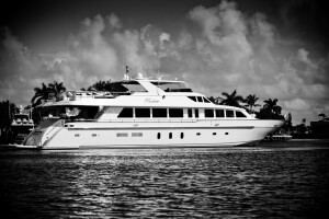 "108' Hargrave 2006 ""Freedom R"" Custom Build Luxury Yacht"
