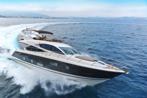 65 Pearl Yacht For Sale