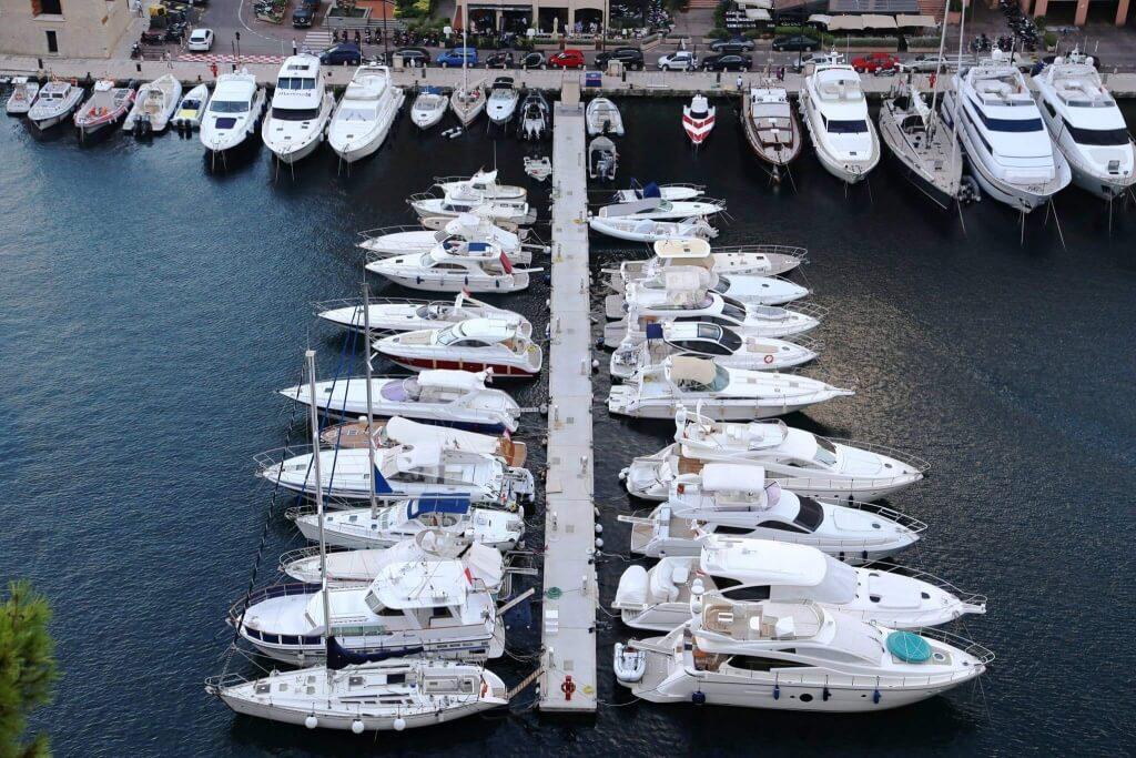 Buy a yacht of any model