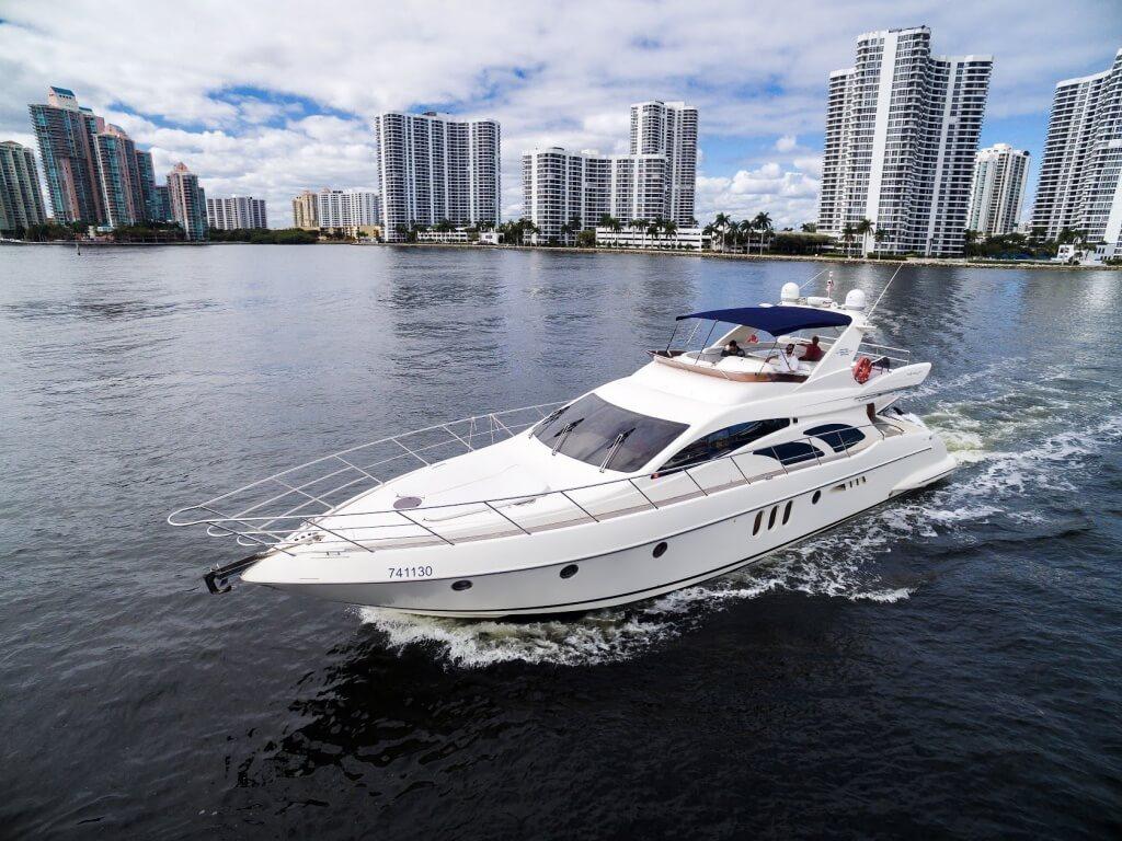 Наша специализация - продажа яхт любого типа и класса