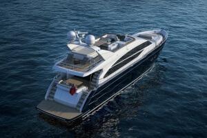 dk yachts   Atlantic Yacht and Ship