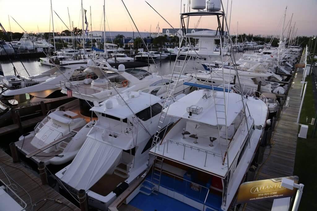 sell vip yachts
