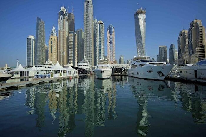 DubaiInternationalBoatShow