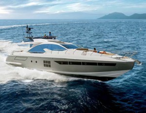Azimut 77S Review