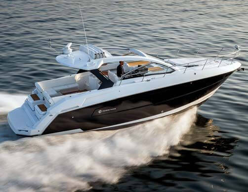 Cruisers Yachts 390 Review