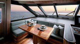 Ocean Alexander 90 Yacht Review