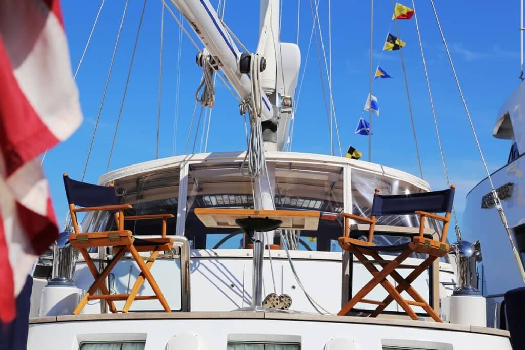 Outdoorama novi atlantic yacht and ship for Novi fishing show
