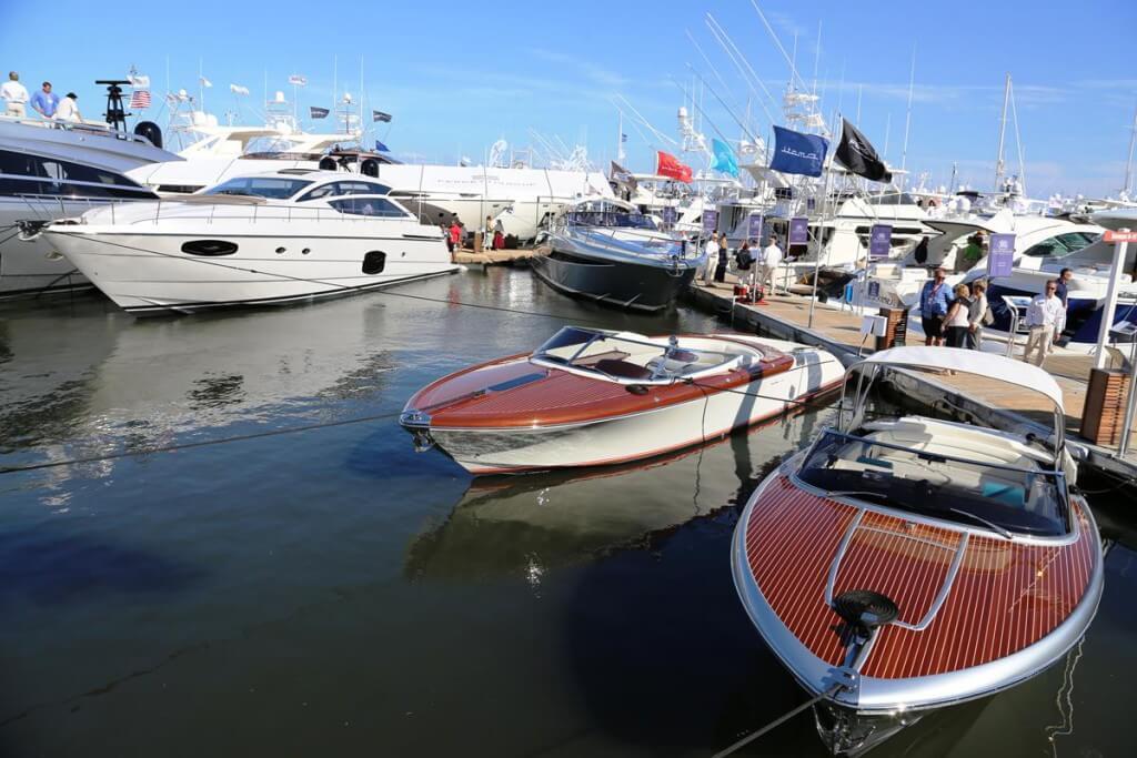 Gulfcoast Yacht Boat Show