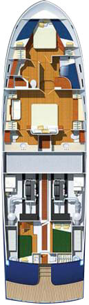 Marlow Explorer 62E Yacht Review