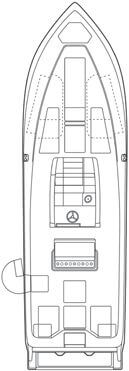 Seavee 390-Z Yacht Review