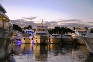Yacht Broker Fort Lauderdale