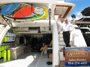 Yacht Broker Miami