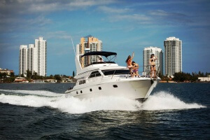 Yacht Broker West Palm Beach