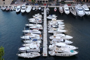 yacht sales miami