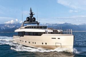 grand alaskan   Atlantic Yacht and Ship