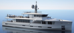 CCN Explorer Phileas 35M | Atlantic Yacht and Ship
