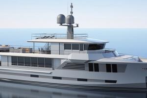 CCN Explorer Phileas 35M   Atlantic Yacht and Ship