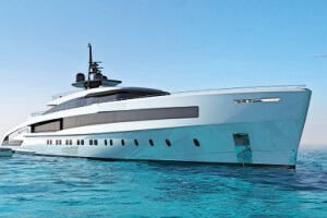 CRN Oceansport   Atlantic Yacht and Ship