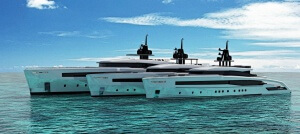 CRN Oceansport | Atlantic Yacht and Ship