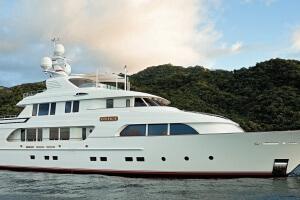 The Onika   Atlantic Yacht and Ship