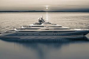 Vanitas   Atlantic Yacht and Ship