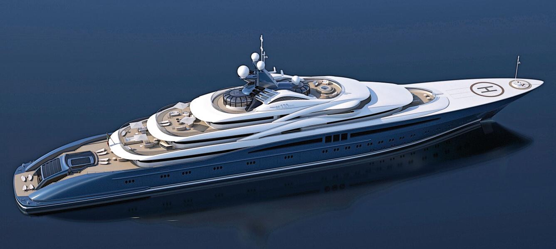 Vanitas | Atlantic Yacht and Ship