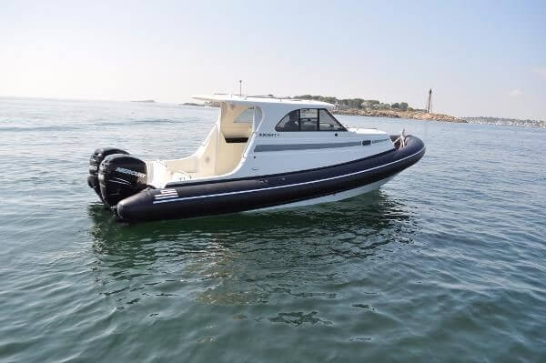 RIBCRAFT Express 32 Review