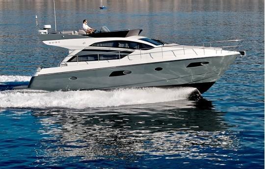 RBS Marine Rodman Muse 44 Yacht Review