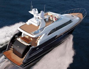Coastal Craft 65' Concord Yacht Review