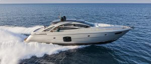 Pershing 70 Yacht Review