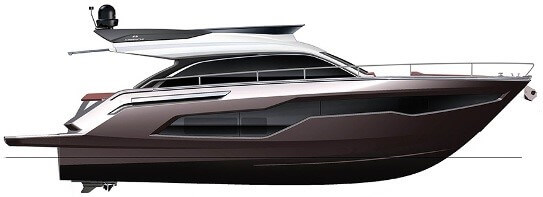 Cranchi 50 Fly Yacht Review