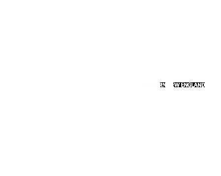 Юг Новой Англии в США