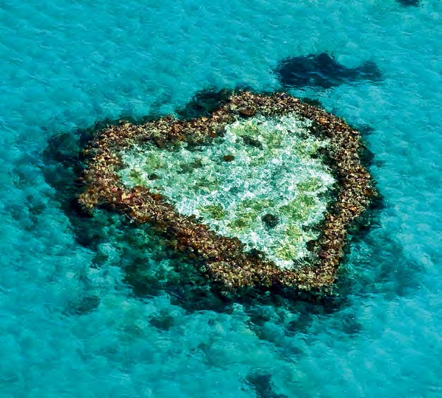Острова Уитсандей