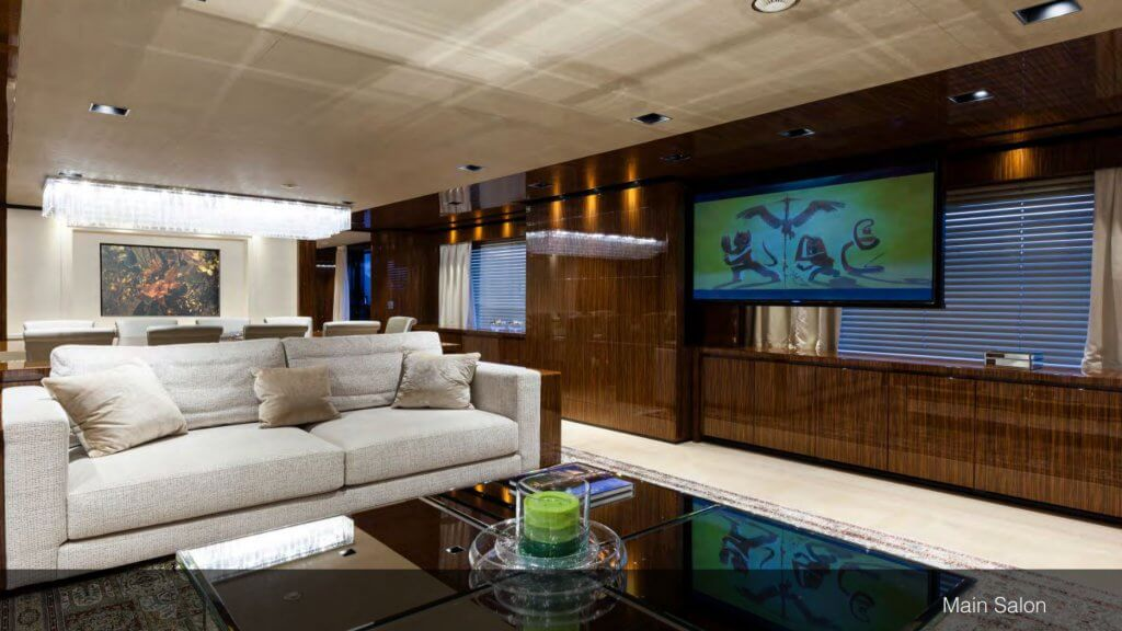 152 baglietto only one buy yacht